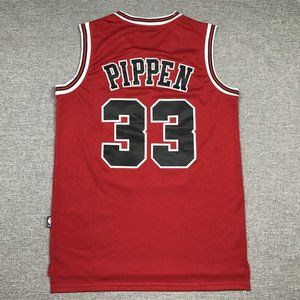NEW NBA Nike Chicago Bulls Scottie Pippen Jersey